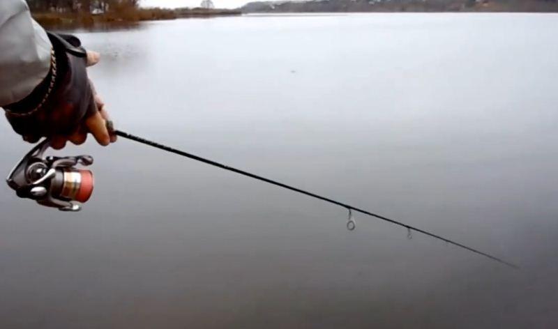 Способы ловли: На рыбалку за окунем на ультралайт